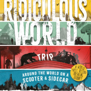 Our Ridiculous World (Trip) book cover